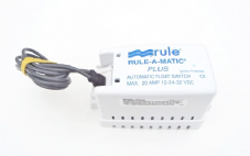 Rule Auto Float Switch 20amp